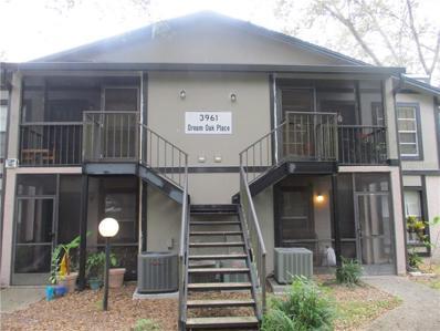 3961 Dream Oak Place UNIT 201, Tampa, FL 33613 - MLS#: T3149202