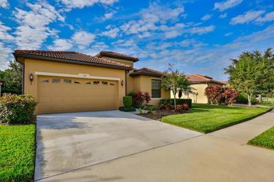138 Silver Falls Drive, Apollo Beach, FL 33572 - MLS#: T3149203