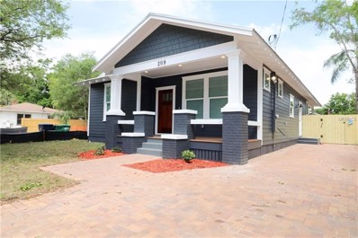 816 W Alfred Street, Tampa, FL 33603 - #: T3149228