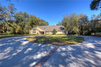 408 Apache Trail, Brandon, FL 33511 - MLS#: T3149230