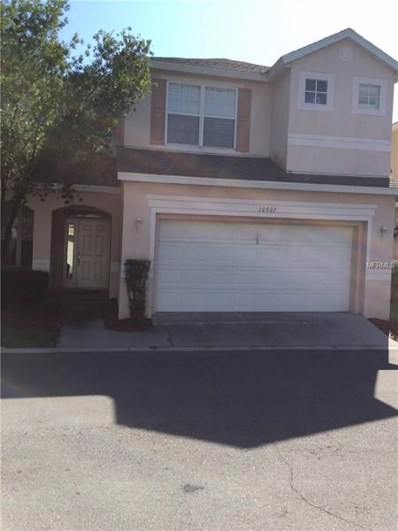 10507 Barnstable Court, Tampa, FL 33626 - #: T3149235