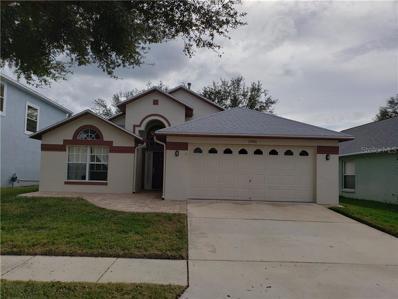 18906 Twinberry Drive, Tampa, FL 33647 - MLS#: T3149243
