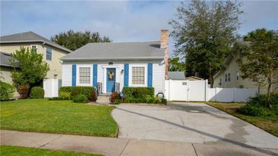 3711 W De Leon Street, Tampa, FL 33609 - MLS#: T3149244