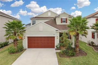 1584 Tallulah Terrace, Wesley Chapel, FL 33543 - MLS#: T3149252