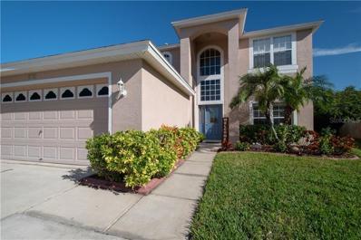 872 Addison Drive NE, St Petersburg, FL 33716 - MLS#: T3149262