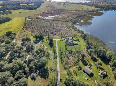 2360 Live Oak Lake Road, Saint Cloud, FL 34771 - MLS#: T3149296