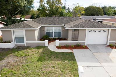 7014 King Arthur Drive, Port Richey, FL 34668 - MLS#: T3149326