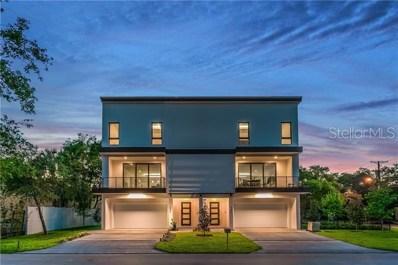 3403 S Carter Street, Tampa, FL 33629 - #: T3149344