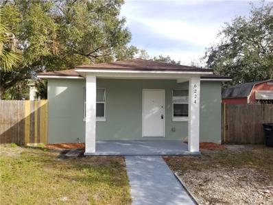6224 S Martindale Avenue, Tampa, FL 33611 - #: T3149355