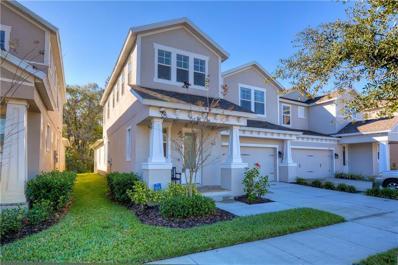 14521 Rocky Brook Drive, Tampa, FL 33625 - MLS#: T3149465