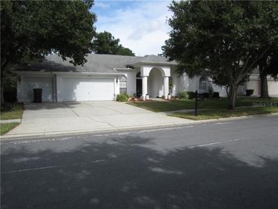 18415 Bittern Avenue, Lutz, FL 33558 - MLS#: T3149480