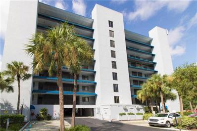 2780 N Riverside Drive UNIT 703, Tampa, FL 33602 - #: T3149511