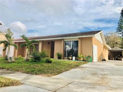 12511 Regency Street, Tampa, FL 33625 - #: T3149524
