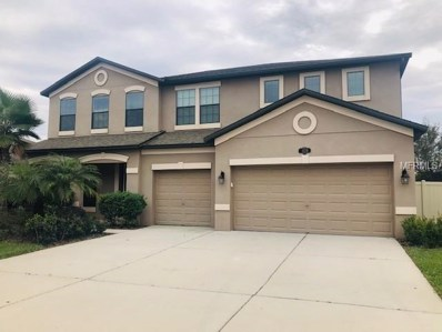 1120 Oakcrest Drive, Brandon, FL 33510 - MLS#: T3149548