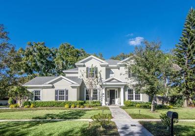 3131 W Kensington Avenue, Tampa, FL 33629 - MLS#: T3149608