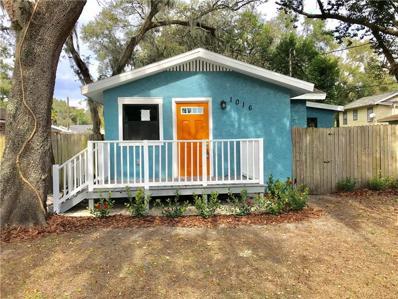 1016 E Ellicott Street, Tampa, FL 33603 - MLS#: T3149622