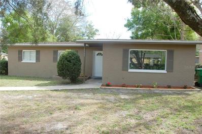 1503 E Annie Street, Tampa, FL 33612 - MLS#: T3149671