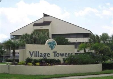 13612 S Village Drive UNIT 5211, Tampa, FL 33618 - MLS#: T3149690