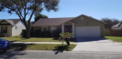 1036 Malletwood Drive, Brandon, FL 33510 - MLS#: T3149705