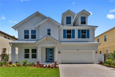 3609 W Dale Avenue, Tampa, FL 33609 - MLS#: T3149707