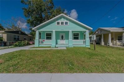 1420 E Frierson Avenue, Tampa, FL 33603 - #: T3149714