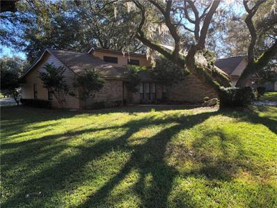 34445 Cedarfield Drive, Ridge Manor, FL 33523 - MLS#: T3149766