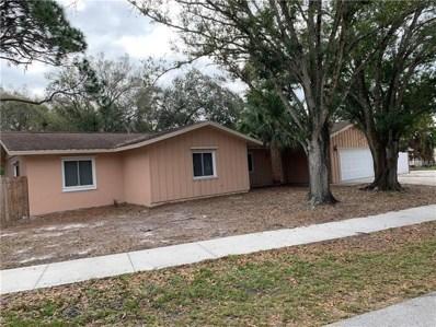 4410 Parnell Drive, Sarasota, FL 34232 - MLS#: T3149827