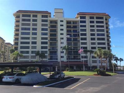 736 Island Way UNIT 506, Clearwater Beach, FL 33767 - MLS#: T3149840