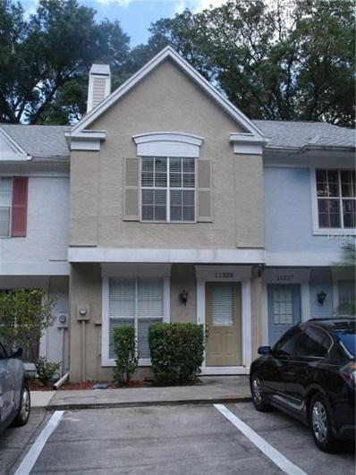 11329 Regal Square Drive UNIT 7, Temple Terrace, FL 33617 - #: T3149841
