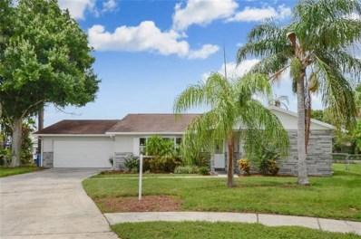 8726 Palisades Drive, Tampa, FL 33615 - MLS#: T3149895