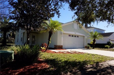 12320 Canyon Boulevard, Spring Hill, FL 34610 - MLS#: T3149945