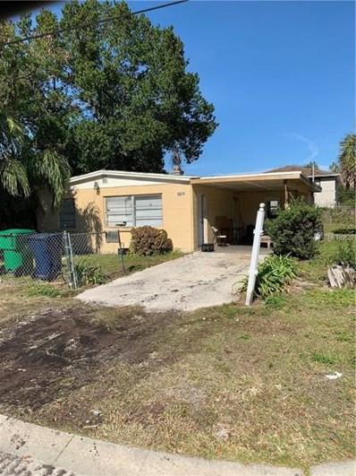 3624 E Clifton Street, Tampa, FL 33610 - MLS#: T3149980
