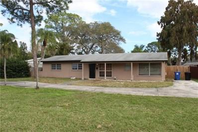 1500 Carson Circle NE, St Petersburg, FL 33703 - MLS#: T3149983