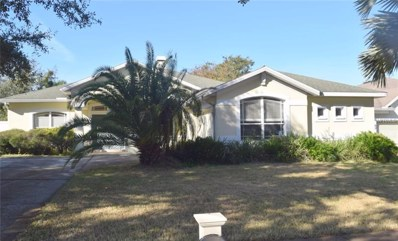 1622 Grand Heritage Boulevard, Valrico, FL 33594 - MLS#: T3150003