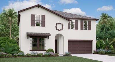 1626 Broad Winged Hawk Drive, Ruskin, FL 33570 - MLS#: T3150030