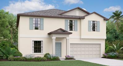 1717 Broad Winged Hawk Drive, Ruskin, FL 33570 - MLS#: T3150037