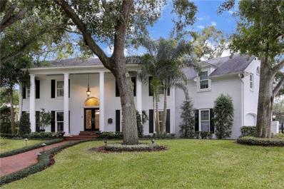 1612 Culbreath Isles Drive, Tampa, FL 33629 - MLS#: T3150083
