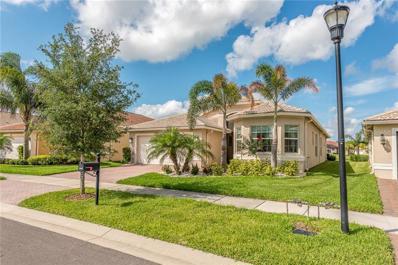 5007 Crystal Beach Drive, Wimauma, FL 33598 - MLS#: T3150084