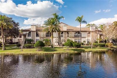 3350 Mermoor Drive UNIT 1105, Palm Harbor, FL 34685 - #: T3150116
