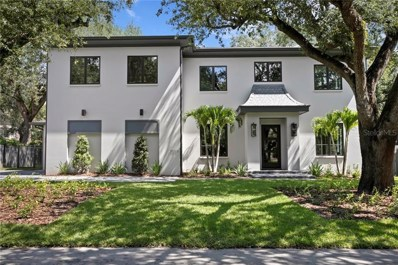 3109 W Chapin Avenue, Tampa, FL 33611 - #: T3150124