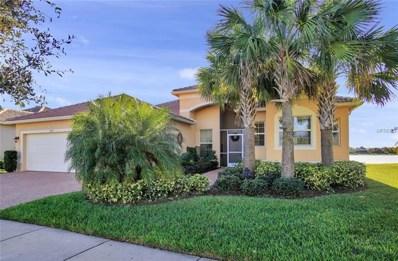 5024 Stone Harbor Circle, Wimauma, FL 33598 - MLS#: T3150128
