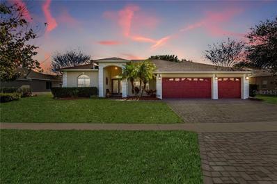 3825 Salida Delsol Drive, Ruskin, FL 33573 - MLS#: T3150129