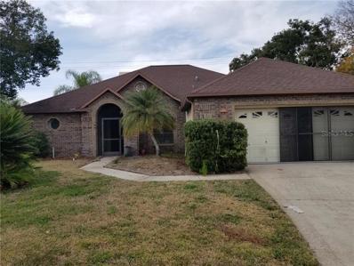 3602 Cresta Court, Ruskin, FL 33573 - MLS#: T3150169