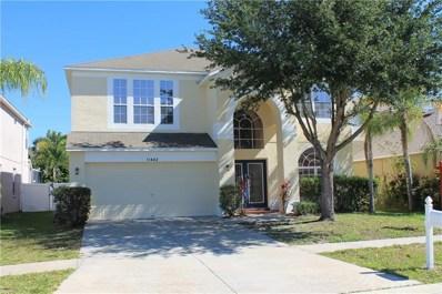 11442 Village Brook Drive, Riverview, FL 33579 - MLS#: T3150216