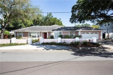 3417 W Villa Rosa Street, Tampa, FL 33611 - MLS#: T3150236