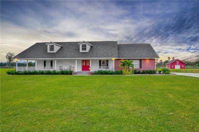 6075 Dubois Road, Lakeland, FL 33811 - MLS#: T3150241