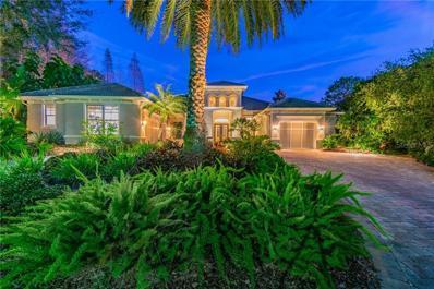 11819 Glen Wessex Court, Tampa, FL 33626 - #: T3150246