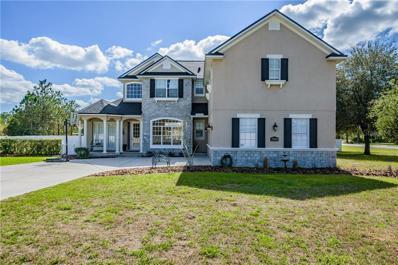 27525 Elkwood Circle, Wesley Chapel, FL 33544 - MLS#: T3150268