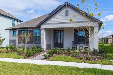 3276 Heart Pine Avenue, Odessa, FL 33556 - MLS#: T3150269