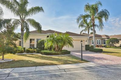1038 Regal Manor Way, Sun City Center, FL 33573 - #: T3150281